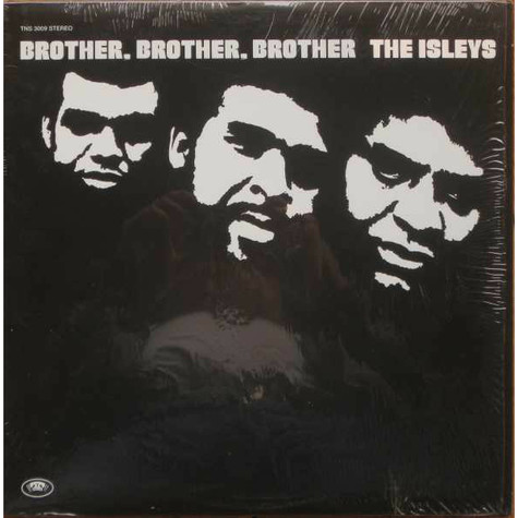 Isley Brothers, The - Brother, Brother, Brother