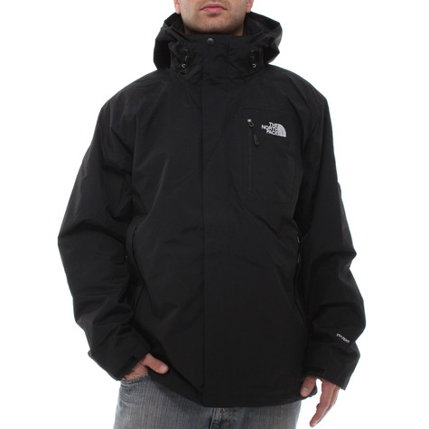 The North Face - Atlas Triclimate Jacket 0779c5b0f8a2
