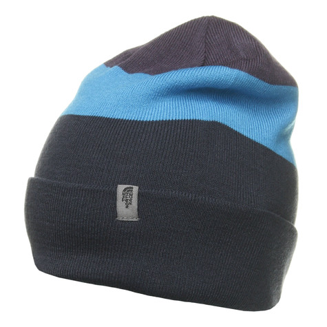 The North Face - Reversible North Point Beanie