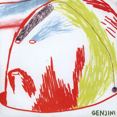 Genjini - From Bungalow