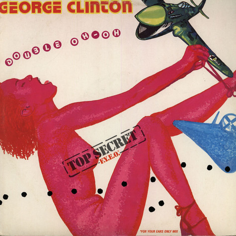 George Clinton - Double Oh-Oh