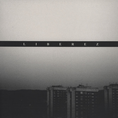 Liberez - The Letter