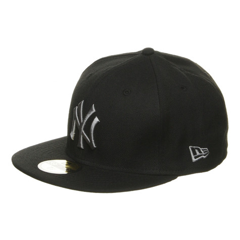New Era - New York Yankees Seasonal Basic MLB Cap