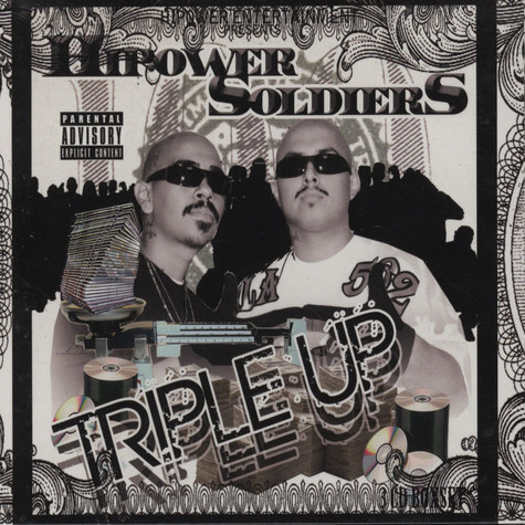 Hipower Entertainment Presents: - Hipower Soldiers Triple Up