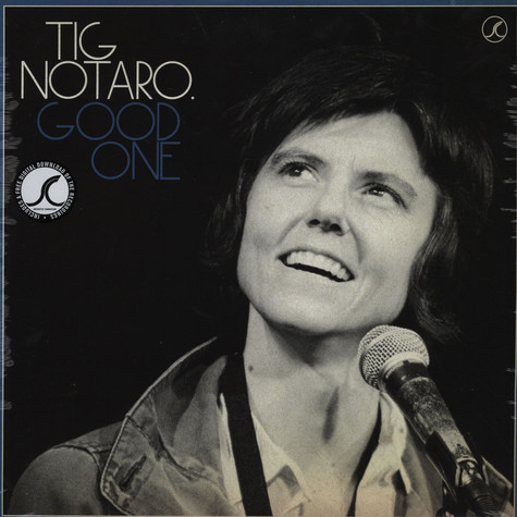 Tig Notaro - Good One