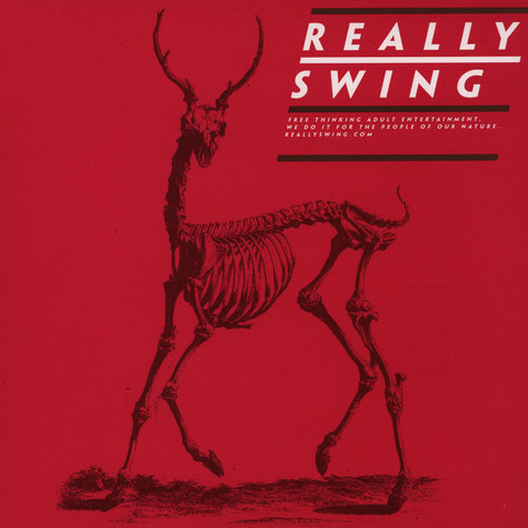 Really Swing - Quiroga Volume 3