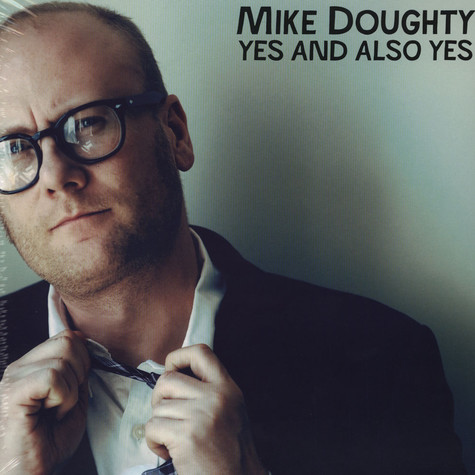 Mike Doughty - Yes & Also Yes