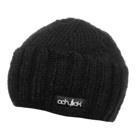 Acrylick - Fitted Contour Beanie