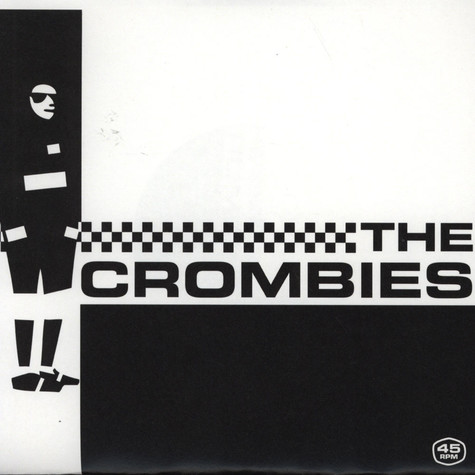 Crombies - Blood & Fire