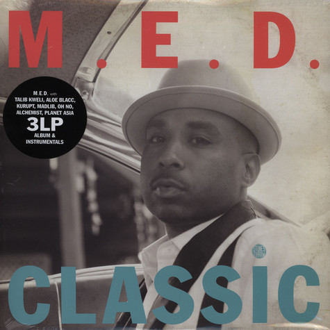 Medaphoar - Classic Deluxe Edition