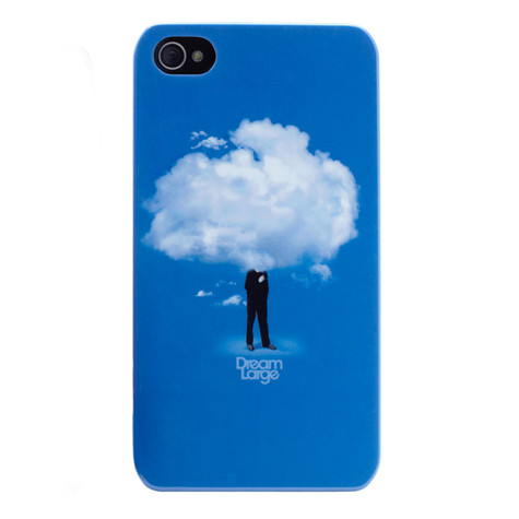 Imaginary Foundation - Dream Large iPhone 4 Case