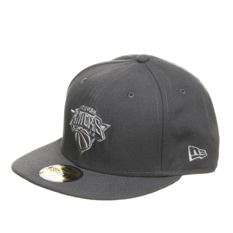 New Era - New York Knicks Seasonal Cont NBA Cap