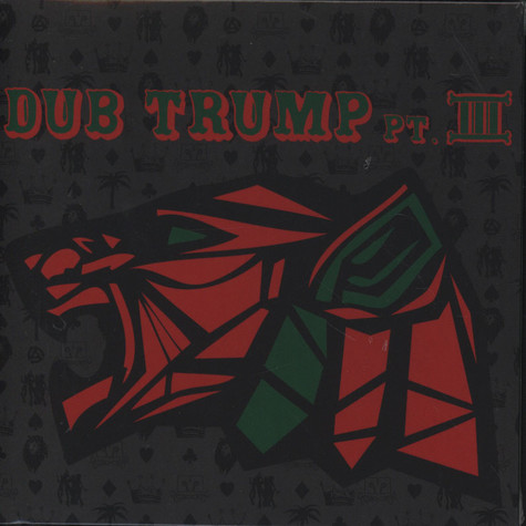 DJ Muro - Dub Trump Part 3