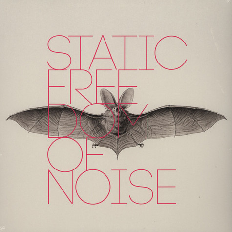 Static - Freedom Of Noise