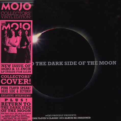 Pink Floyd - Mojo Special Edition
