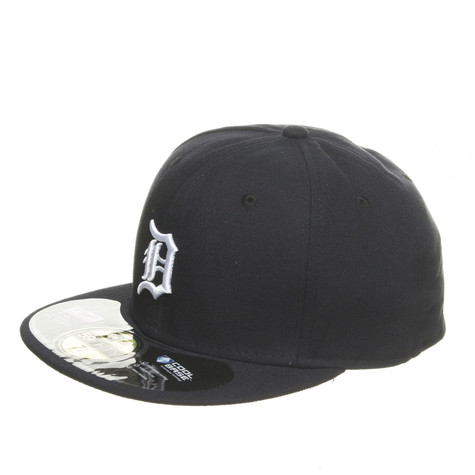 New Era - Detroit Tigers Authentic 5950 Performance Cap
