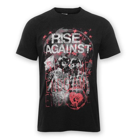 Rise Against - Surrender T-Shirt