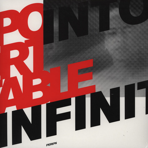 Portable - Into Infinity