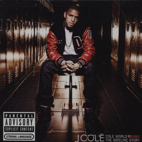 J.Cole - Cole World: The Sideline Story