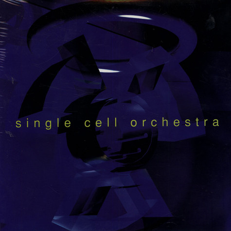 Single Cell Orchestra - Single Cell Orchestra