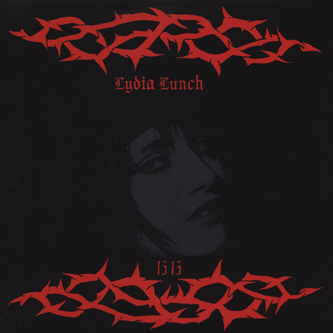 Lydia Lunch & BSN - 13 13
