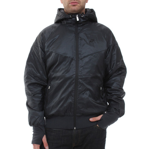 Nike - Padded Windrunner Jacket