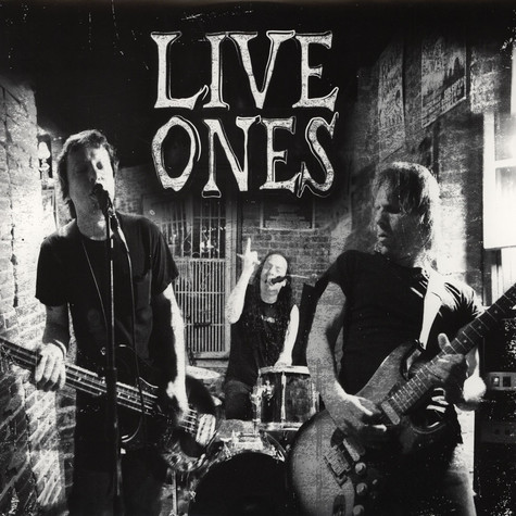Live Ones - Yer Quite Welcome