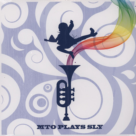 Steven Bernstein - Mto Plays Sly