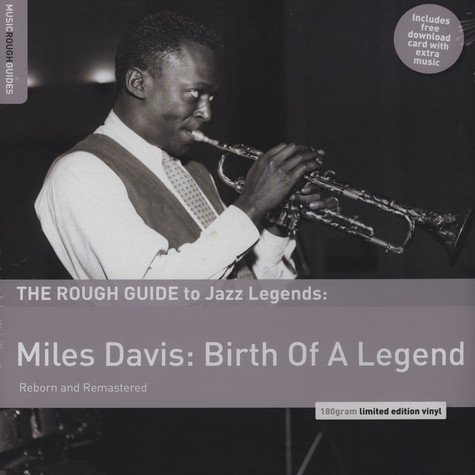 Miles Davis - The Rough Guide to Miles Davis