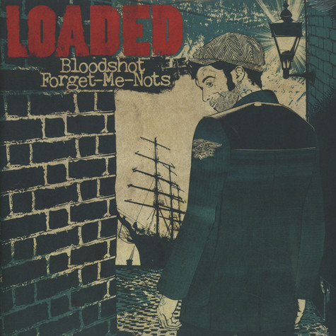 Loaded - Bloodshot Forget-me-nots