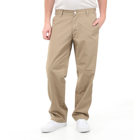 Carhartt WIP - Presenter Pants Durango