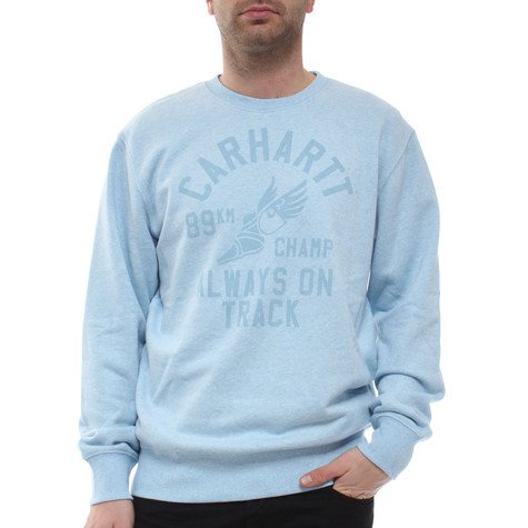 Carhartt WIP - 89KM Champ Sweater