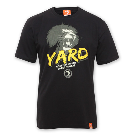 Yard - King Of The Jungle T-Shirt