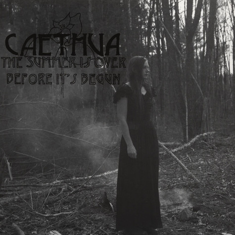 Caethua - Summer Is Over Before It's Begun