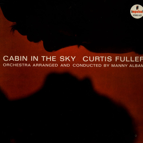 Curtis Fuller - Cabin The Sky