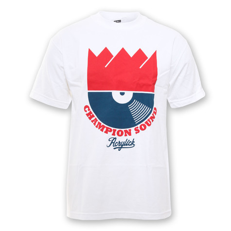 Acrylick - Champs T-Shirt