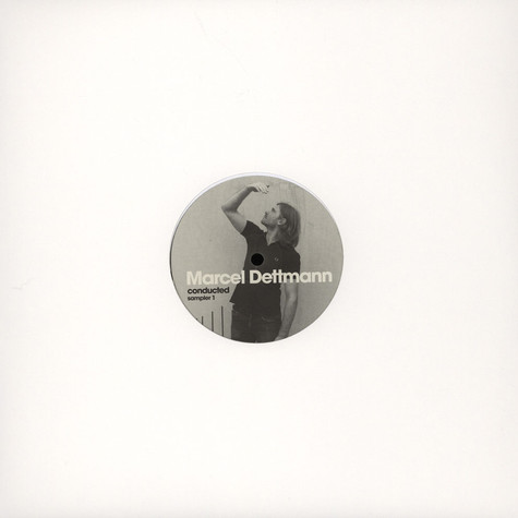 Marcel Dettmann - Conducted Sampler 1 Of 2