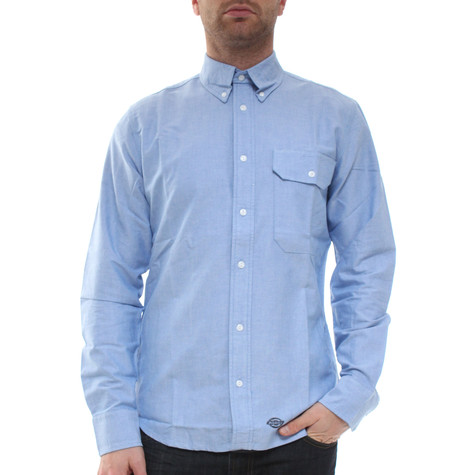 Dickies x Hideout  - Oxford LS Shirt