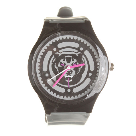 Mishka x Flud Watches - D.A.R.T. Watch