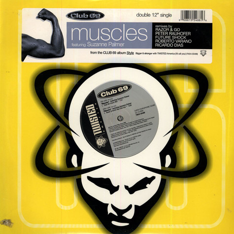 Club 69 Featuring Suzanne Palmer - Muscles