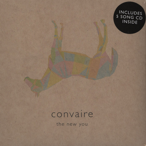 Convaire - The New You