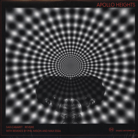 Apollo Heights - Sad Cabaret