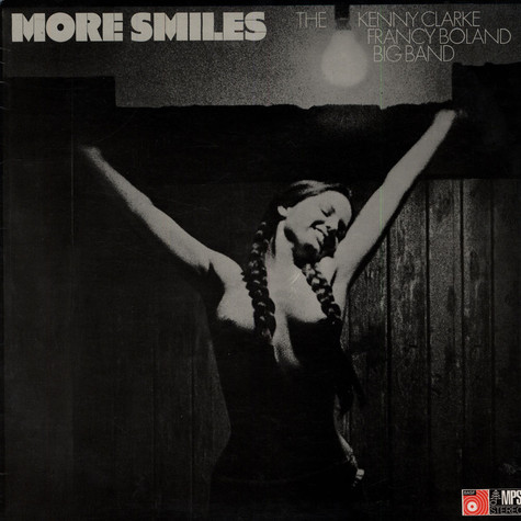 Kenny Clarke - Francy Boland Big Band, The - More Smiles