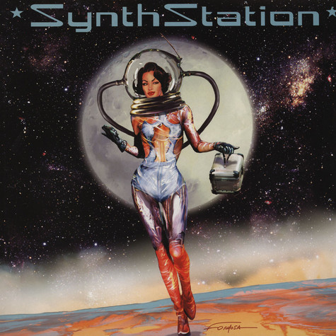 Synth Station - Volume 1