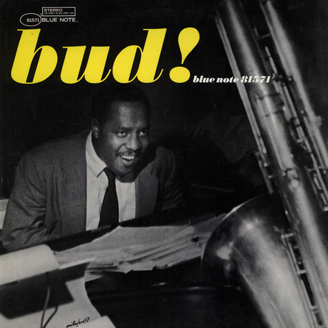 Bud Powell - The Amazing Bud Powell Volume 3