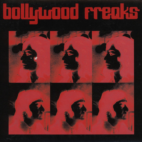 Bollywood Freaks - Bombay Gangster