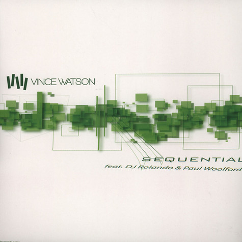 Vince Watson - Sequential