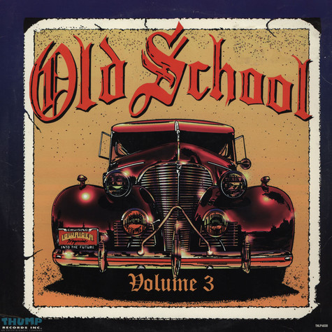 V.A. - Old School Vol. 3