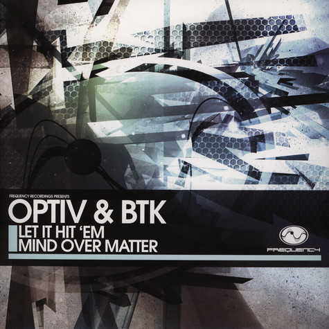 Optiv & BTK - Let It Hit 'Em