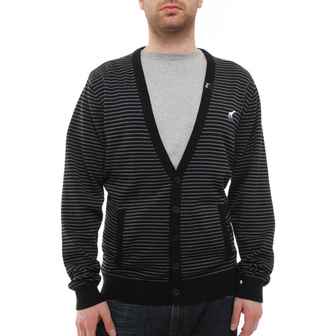 LRG - Core Collection Striped Cardigan